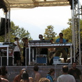 Quirk live at the progressive stage