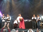 Mercan Dede live at the Mela Festival Oslo Norway 17.08.2014