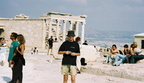 007b Myself at Acropolis